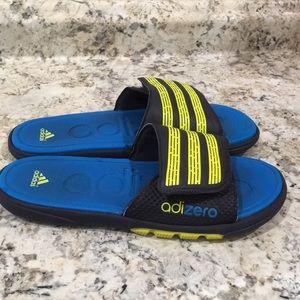 0efc12d3924df5 adidas Shoes - Adidas Adizero Slides